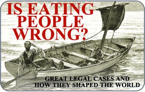 libro is eating people wrong is eating people wrong