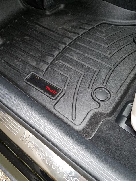 floor mats mbworld org forums