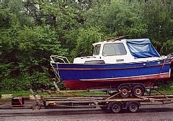 boat transport sussex southton boat towing gallery page 2