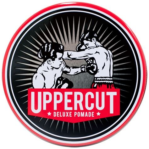 Pomade Uppercut mens uppercut deluxe premium hair styling pomade barbershop rockabilly product ebay