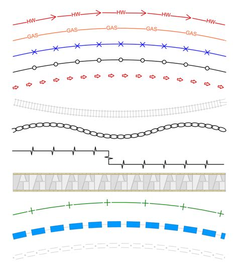 line pattern vectorworks vectorworks 2013