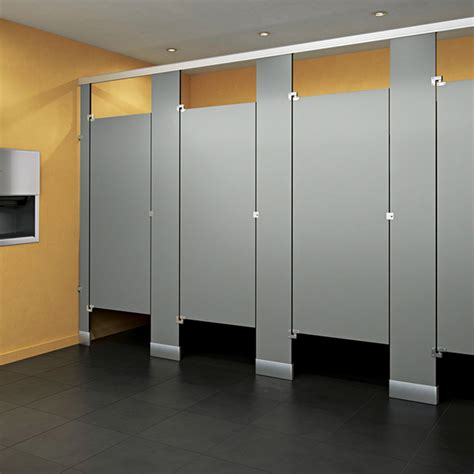 global bathroom partition hardware color thru phenolic asi global partitions