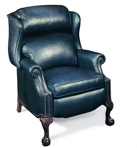 bradington young leather recliner bradington young leather recliner 4130 presidential