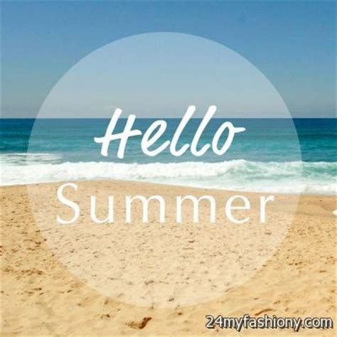 first day of summer images 2016 2017 | b2b fashion