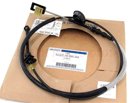 security system 2005 ford e250 transmission control 2005 2014 ford e150 e250 e350 econoline transmission gear shift cable oem new for 2013 ford e