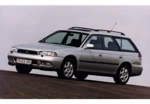 Subaru Legacy 4wd Subaru Legacy 4wd Best Photos And Information Of