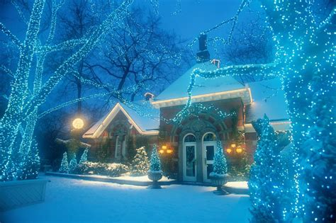 blue outdoor decorations 25 outdoor decoration ideas in pictures