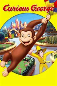 Backyard Wedding On Dvd Curious George Review Summary 2006 Roger