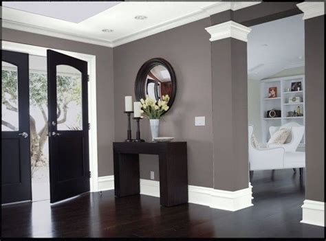 paint colors with white trim wood grey walls white trim paint