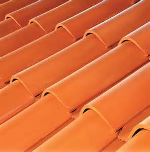 roof tile altusa s type red