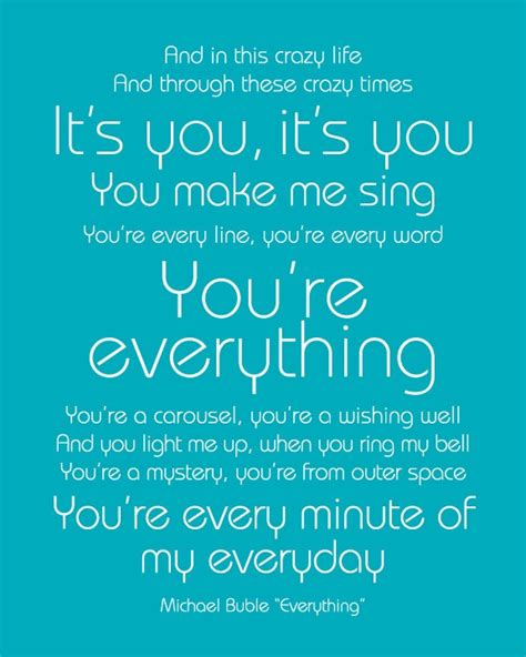song for gf your custom song lyrics print gift for boyfriend