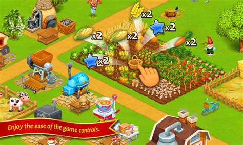 mod game of hay day offline download game android farm town happy farming day with