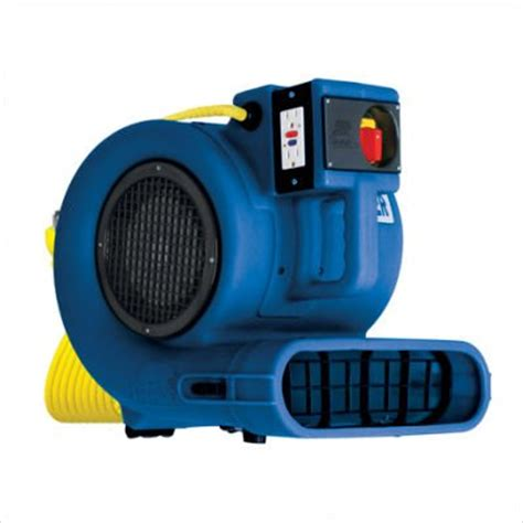 b air blowers grizzly power b air grizzly air mover floor and carpet dryer 1 3 hp