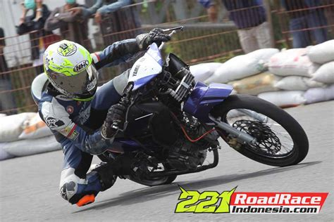 Shockbreaker Yss Jupiter Z1 limbah matic ternyata berguna di motor balap canggih road race indonesia