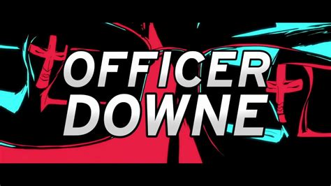 Officer Downe by Officer Downe Trailer 2016 Coates Alison Lohman Sci