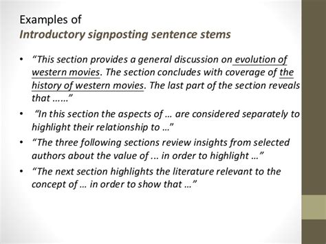 Signposting In Essays by Thesis Signposting Frenchessayist X Fc2