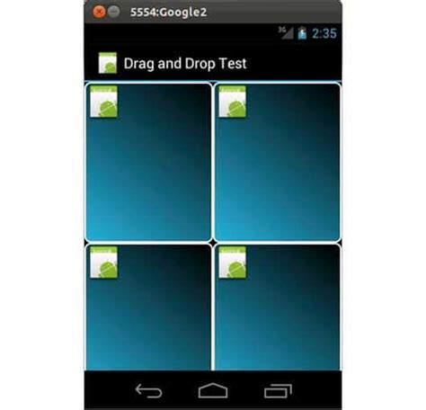 tutorial android drag and drop 20个有用的android应用程序开发教程 ps笔刷吧 笔刷免费下载