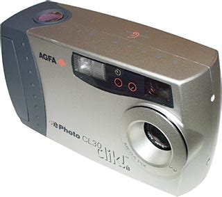 agfa digital cameras
