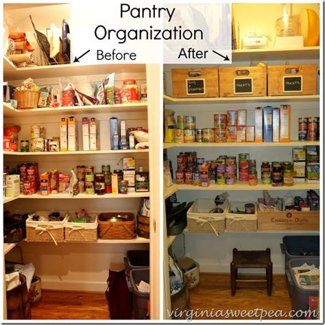 pantry organization system va installations diy wooden crates sweet pea