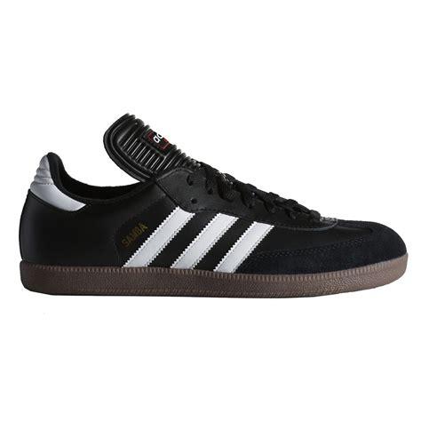 Adidas Samba 1 2 adidas samba classic black white mens trainers ebay