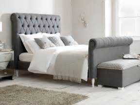 Blake super king size bed the english bed company