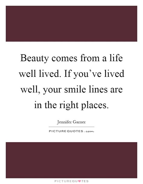 A Well Lived well lived quotes sayings well lived picture
