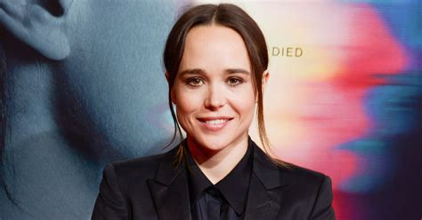 Country Home Decore ellen page says she was outed by brett ratner at 18
