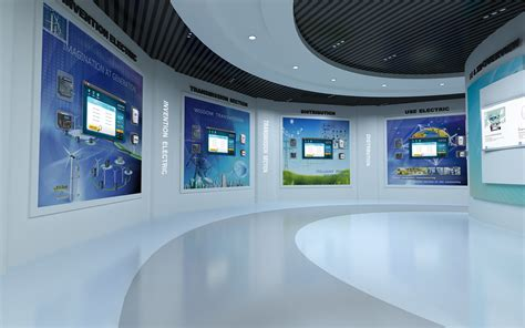 design concept experience xdge customer experience center formal completed 西电通用电气自动化有限公司
