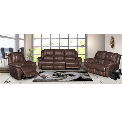 la z boy couches for sale owen 3 piece 5 action incliner suite la z boy furniture