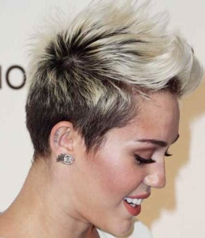 Pixie Hairstyles For Faces by 20 Gorgeous Looks With Pixie Cut For