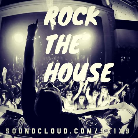 rock the house afrojack s quot rock the house quot trap remix by 9nineteen