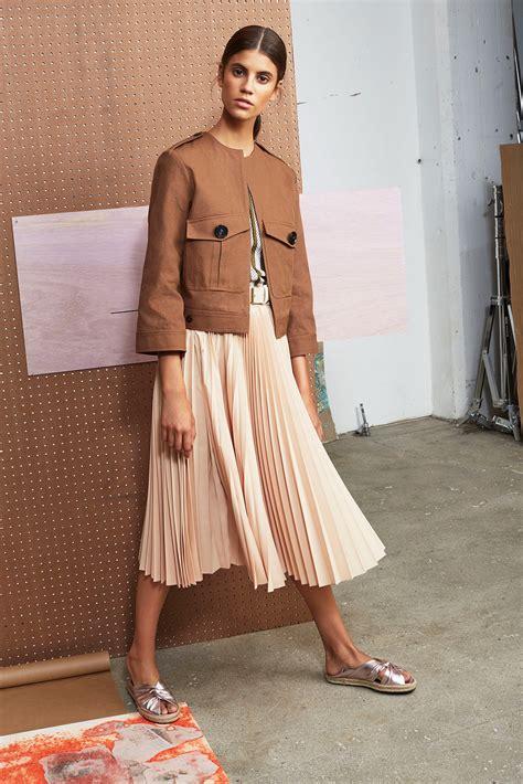 Pleated Skirt Trend Spring Summer   WardrobeLooks.com