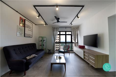 home design ideas singapore 6 brilliant 4 room hdb ideas for your new home