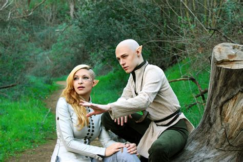 Dragon Age Kink Meme - dragon age i lessons with solas by aicosu on deviantart