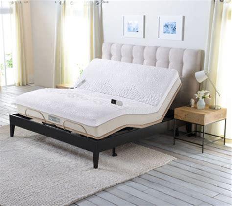 sleep number bed queen sleep number memory foam queen mattress with adjustable