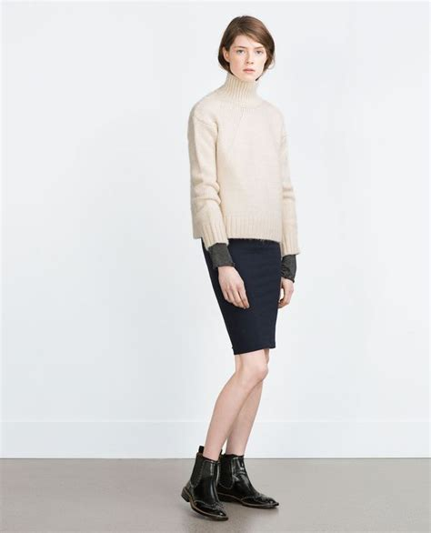 pencil skirt ideas how to wear to look amazing