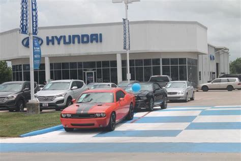 hub hyundai katy freeway hub hyundai mitsubishi west houston tx 77094 car