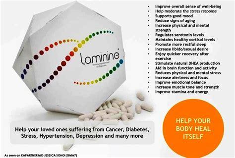 Laminine Stem Cell the stem cell enhancer laminine new breakthrough mhicra