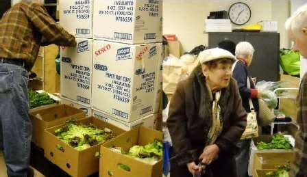 Brookline Food Pantry by Volunteering A Work Of Heart At The Brookline Senior Center Fifty Plus Advocates