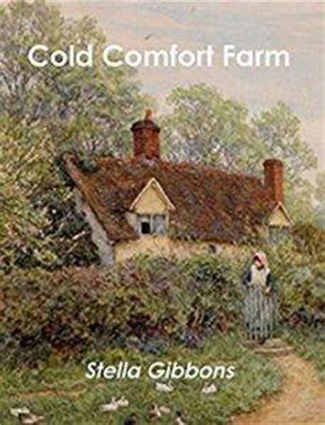 cold comfort farm 100 must read funny novels
