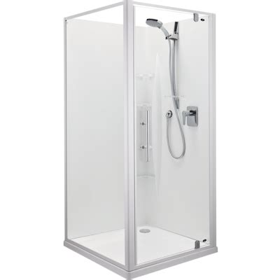 get this valencia square corner shower 1000x1000mm