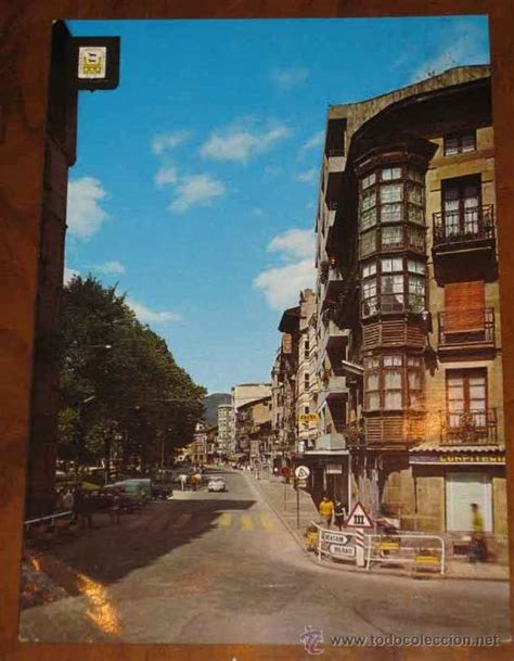 antigua postal de barakaldo vizcaya chalets comprar antigua postal de durango vizcaya comprar postales