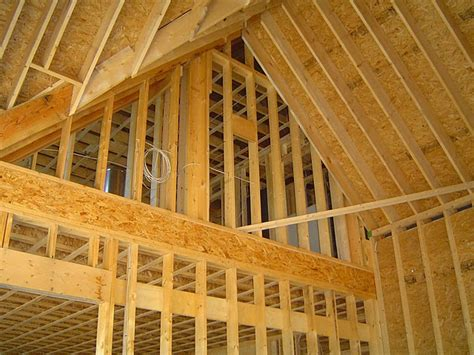 house frame house framing and construction tips