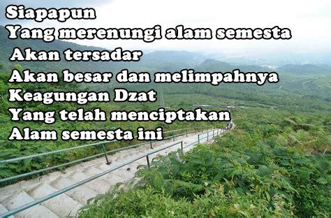 Kata Mutiara Bahasa Inggris Tentang Gunung Qurhadee Com