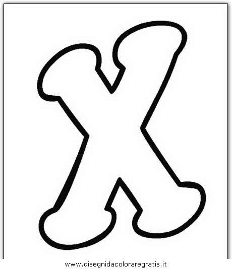elenco lettere alfabeto disegno lettere 146 categoria alfabeto da colorare