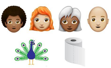 los emojis de whatsapp web por fin en 3d as com por fin los pelirrojos y los calvos tendr 225 n emoji en