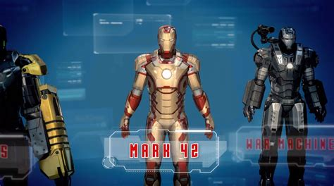 suit gameloft releases official iron man gameplay