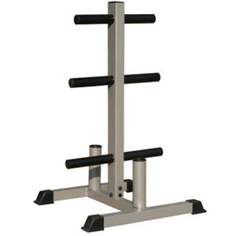 China New Design Weight Plate Tree Rack Pump Set Rack
