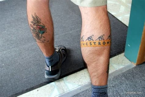 tattoo back of leg cycle leg tattoo ideas and cycle leg tattoo designs page 2