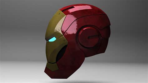 New Iron Sp Kaos 3d Umakuka iron 3d helmet